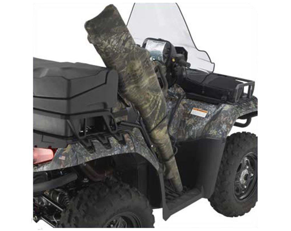Lock & Ride® Gun Boot® Mount by Polaris® - Black