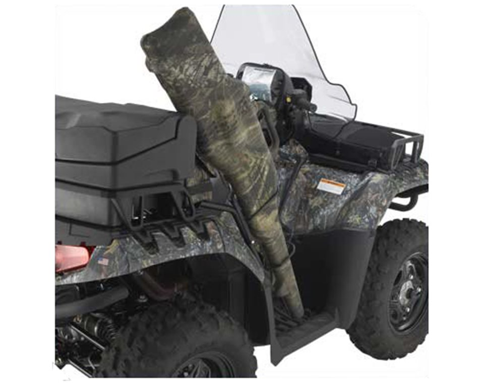 Lock Amp Ride 174 Gun Boot 174 Mount By Polaris 174 Black Polaris