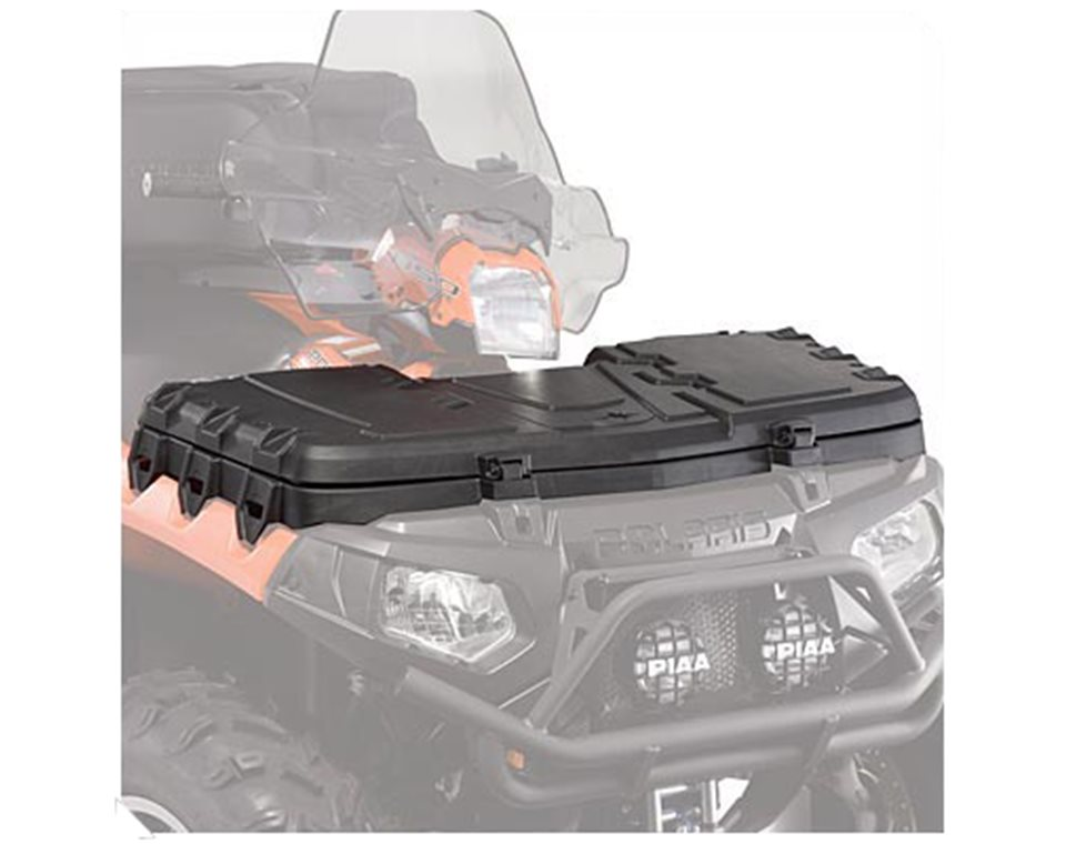 Lock Amp Ride 174 Front Cargo Box Polaris Sportsman
