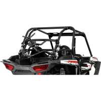 Rear Tire Holder- Black