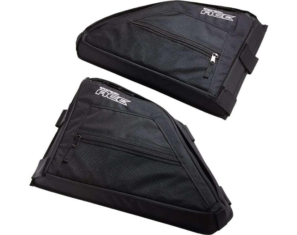 Lower Door Storage Bags