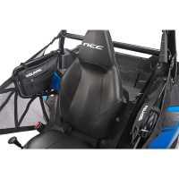 Side Bags- Black