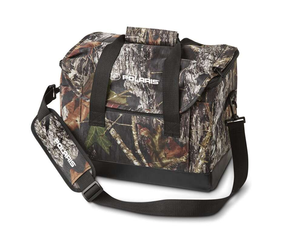 XL Polaris® Pursuit® Camo Range Bag