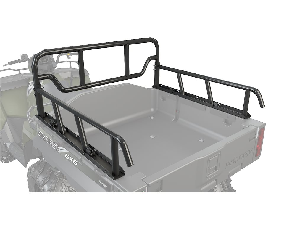 Lock & Ride® Yukon Adventure Rack