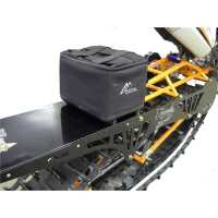 Large Tunnel Cargo Bag w/ Rack