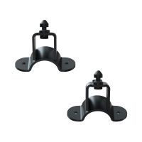 Spare Tire Carrier 4-Seat Adapter Kit