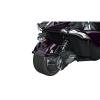 305 mm. Rear Fender - Midnight Purple - Image 3 of 4
