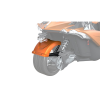 305 mm. Rear Fender - Zion Orange - Image 4 of 4