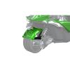 305 mm. Rear Fender - Dragon Green - Image 4 of 4