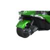 305 mm. Rear Fender - Dragon Green - Image 3 of 4