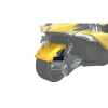 305 mm. Rear Fender - Daytona Yellow - Image 4 of 4