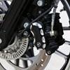 Billet Aluminum Front Caliper Cover, Contrast Cut - Image 2 of 2