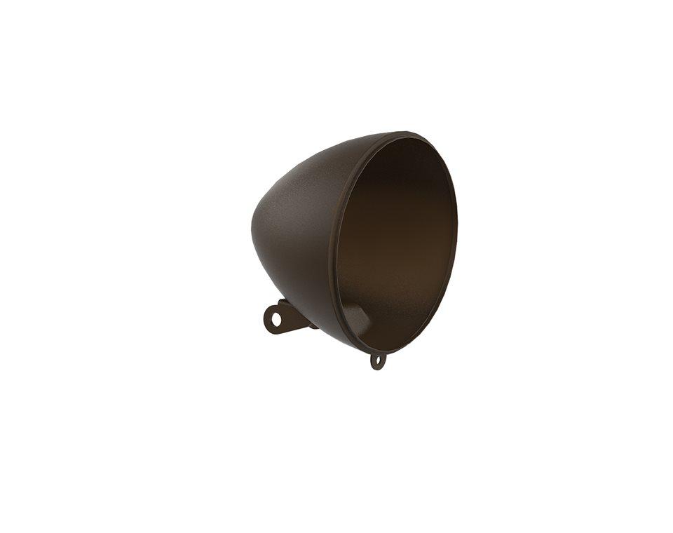 Headlight Bucket - Bronze