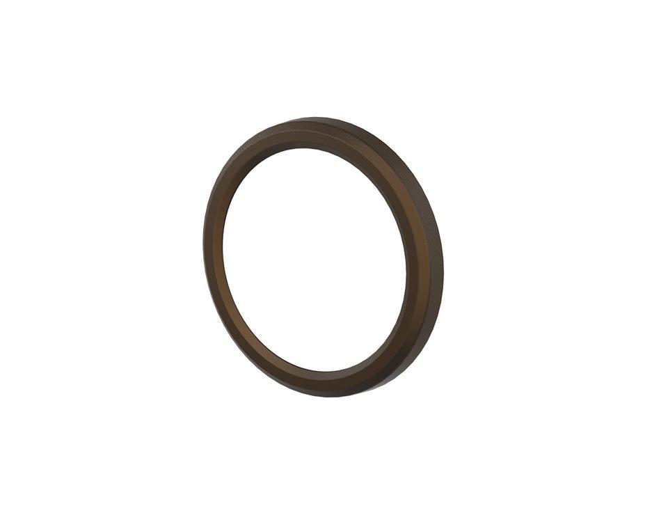 Speedometer Bezel - Bronze