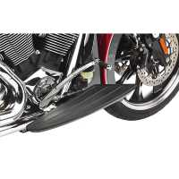 Victory® Beveled Brake Arm - Chrome