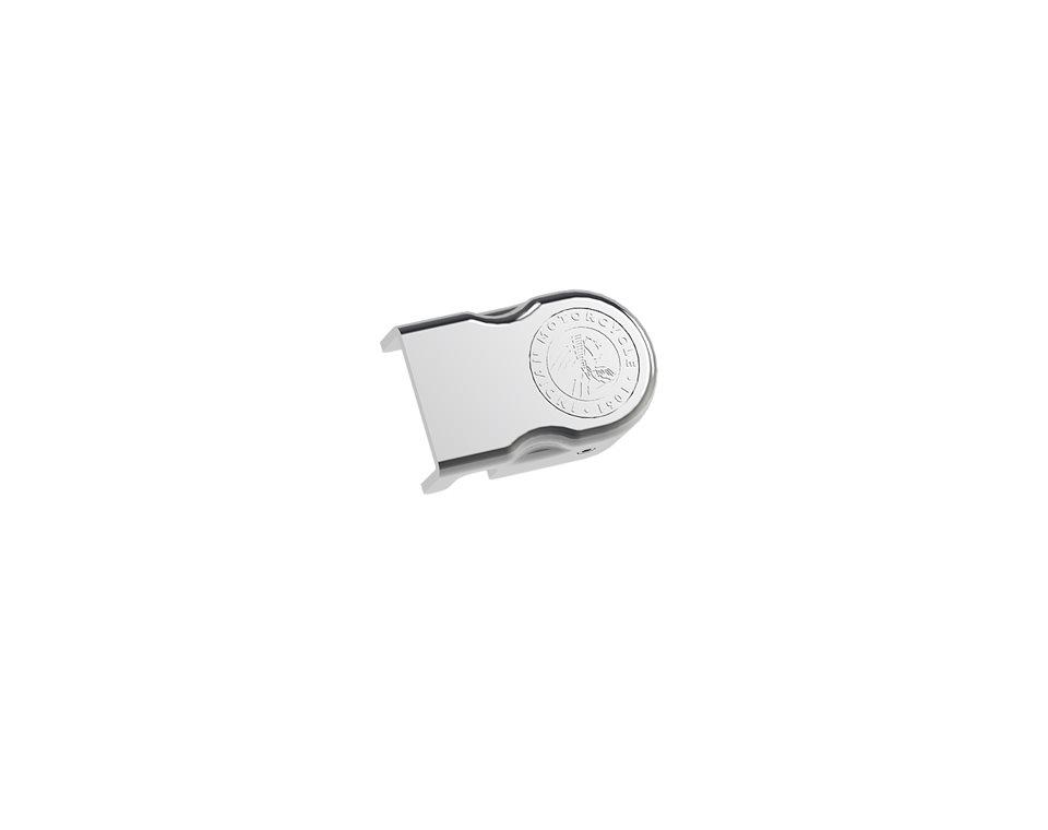 Clutch Arm Cover - Chrome