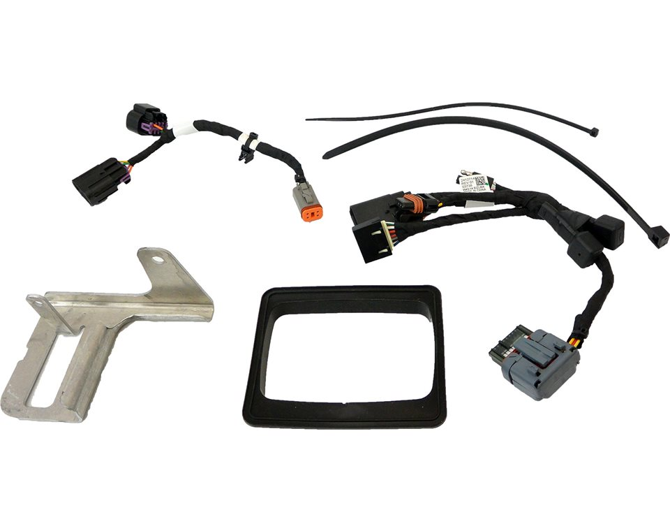 AXYS® Snowmobile Install Kit