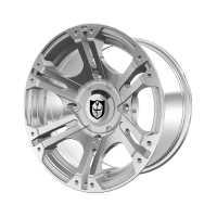 Pro Armor® Sixr Wheel, Front R14