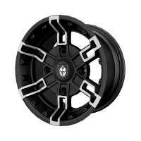Pro Armor® Buckle Wheel, Front R14