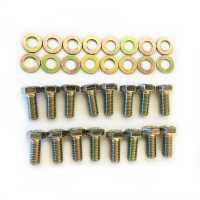 "15"" Beadlock Ring Bolt Kit"