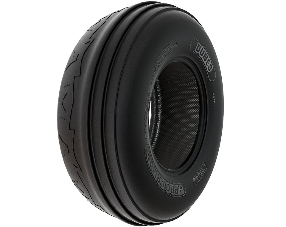Pro Armor® Dunes Tire- Front