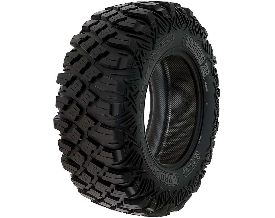 Pro Armor® Crawler XR Tire