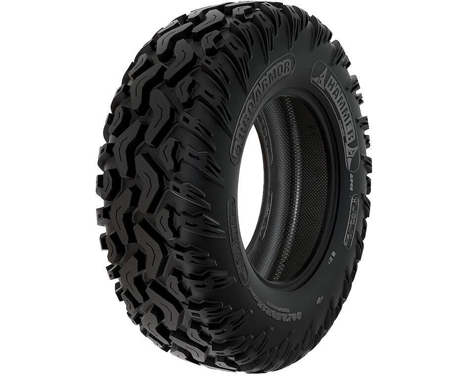 Pro Armor® Hammer Tire