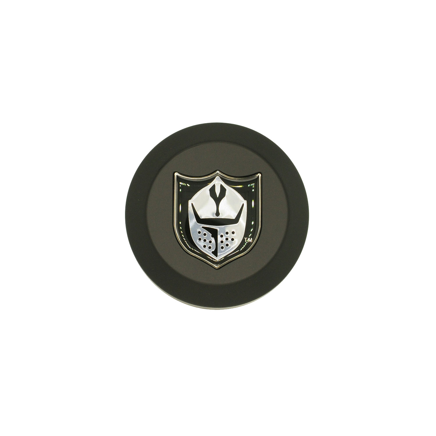 Pro Armor® Center Cap- Matte Black
