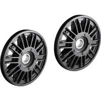 RMK Snowmobile Boggie Wheel Kit
