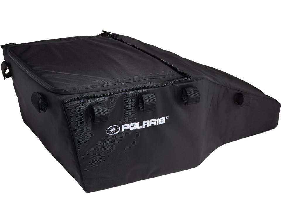 "Voyageur 155"" Extreme Rear Bag"