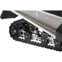 Rear Outer Wheel Kit