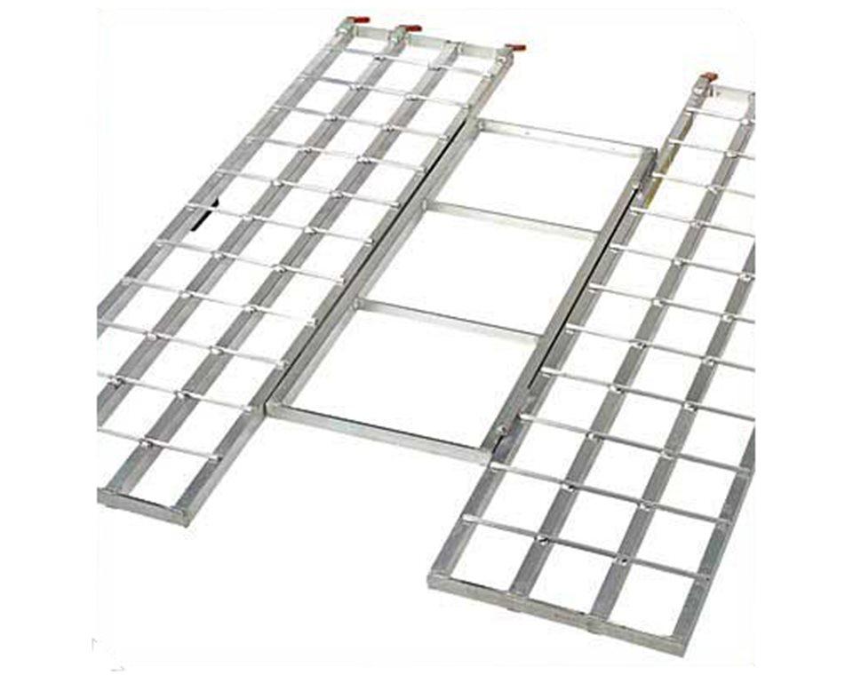 Aluminum Tri-Fold Loading Ramp