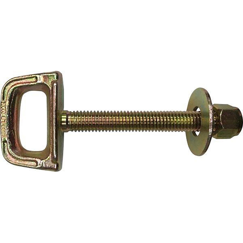 Super Clamp Deck Hook