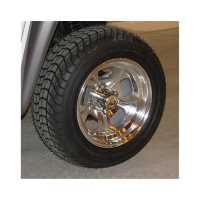 "12"" Aluminum Turf Wheel & Tire by Polaris® GEM®"
