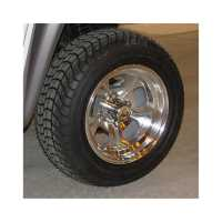 "12"" Aluminum Turf Wheel & Tire by Polaris® GEM®"