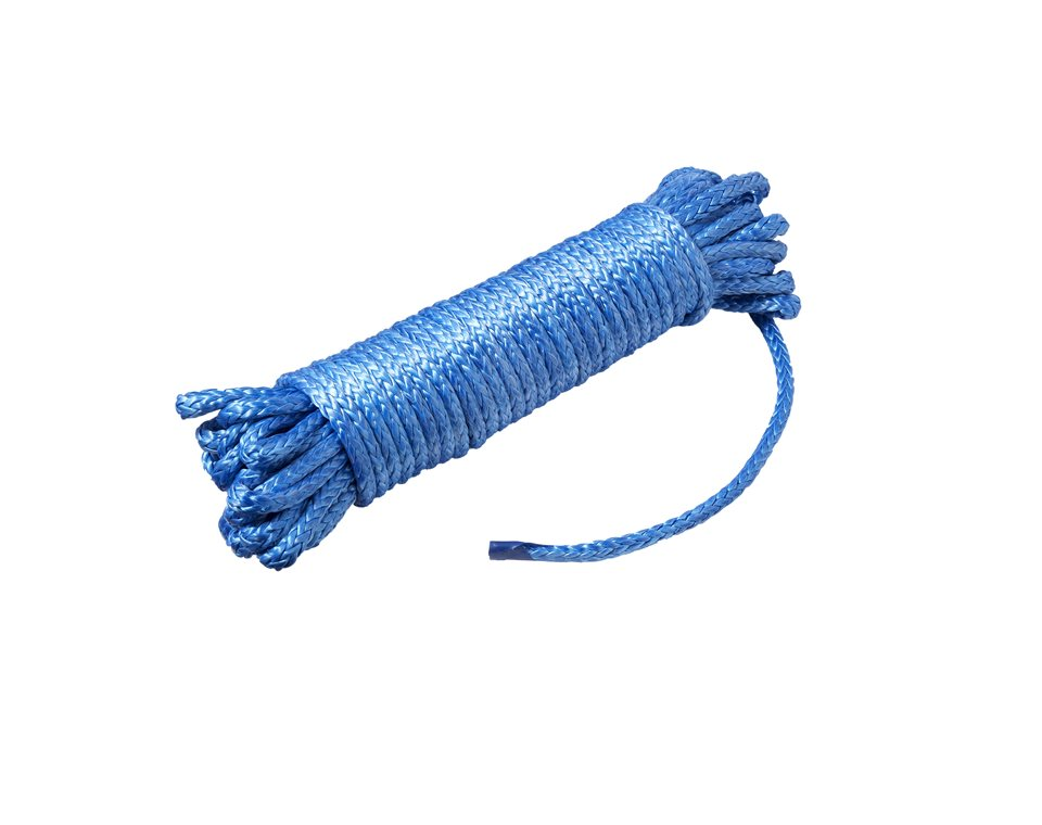 Synthetic Winch Rope for 6,500 lb. Winches