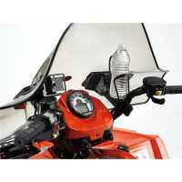 Lock & Ride Windshield Bar Mount