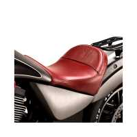 Solo Mission Seat - Red