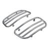 Saddlebag Lid Racks - Chrome - Image 1 of 2