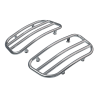 Saddlebag Lid Racks - Chrome - Image 1 of 2