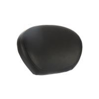 Rogue Passenger Backrest Pad - Black