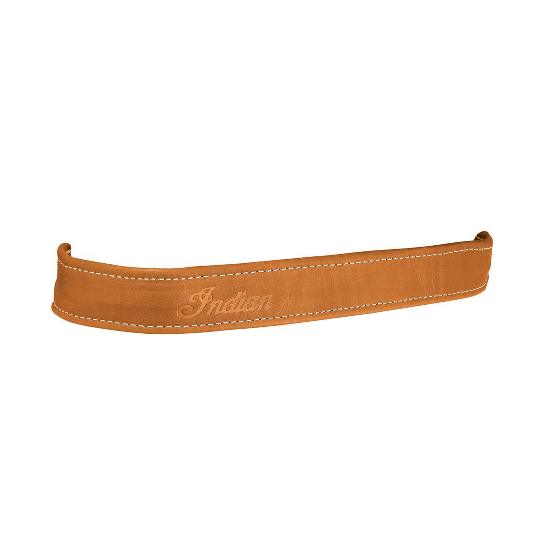 Genuine Leather Floorboard Trim - Desert Tan