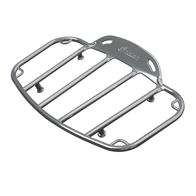 Pinnacle Trunk Rack - Chrome