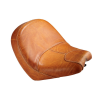 Genuine Leather Reduced Reach Rider Seat, Desert Tan - Image 1 of 5