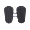 Standard Passenger Floorboards - Chrome - Image 2 of 7