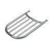Sissy Bar Luggage Rack - Chrome - Image 2 of 6
