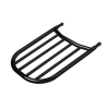 Sissy Bar Luggage Rack - Gloss Black - Image 1 of 3