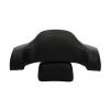 Rogue Trunk Backrest Pad - Black - Image 1 of 3