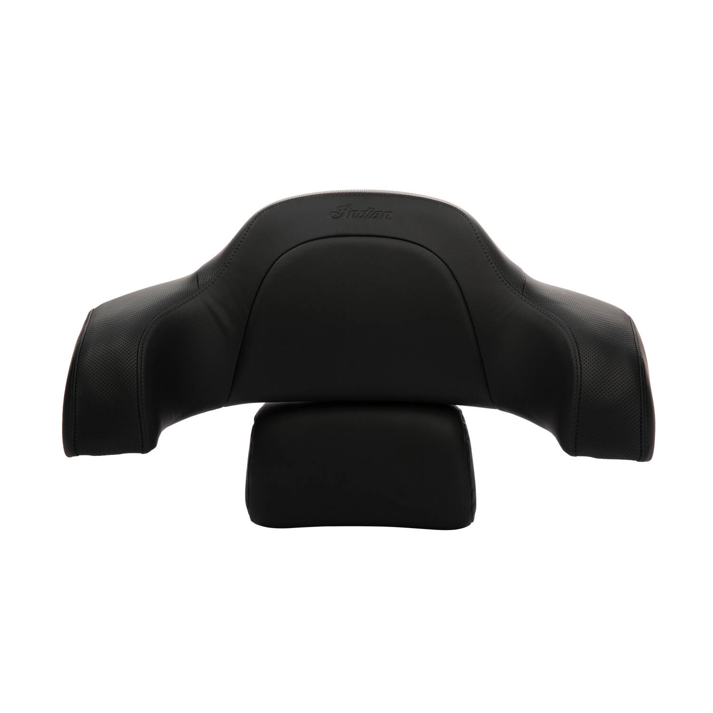 Rogue Trunk Backrest Pad - Black