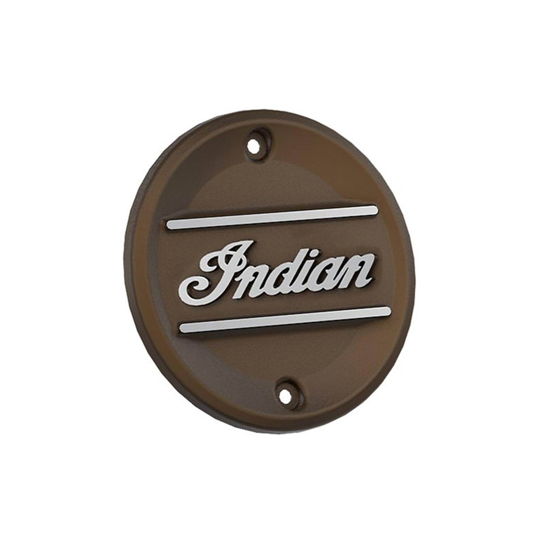 Primary Engine Cover - Bronze